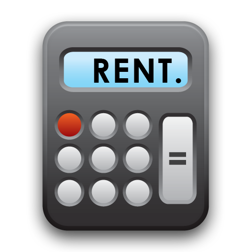 amazon com commercial rent calculator appstore for android