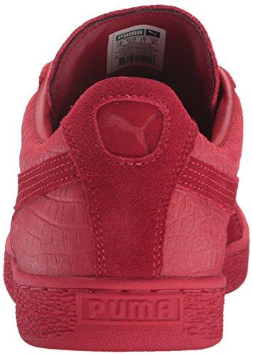 Puma Unisex-voksen 361.372 Sneaker, Lilla Barbados Kirsebær