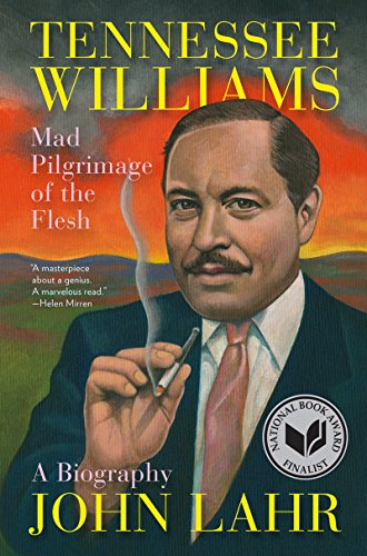 Tennessee Williams: Mad Pilgrimage of the Flesh thumbnail