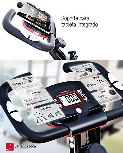 Sportstech X 100 B Monitor