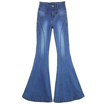 Pantalones vaqueros de las señoras Pantalones vaqueros ...