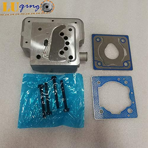 [CSDW_4250]   Amazon.com: Engine Parts Air Compressor Repair Kit Cylinder Gasket And  Seals Kit 4025245 4089238 4975633 For Cummins K19 QSK19 QSK45 QSK60: Home  Improvement | Cummins Qsk60 Wiring Harness |  | Amazon.com