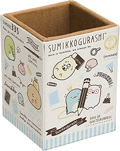 (San-X Sumikko Gurashi Pen Stand Holder FT41401)