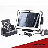 10.1 Inch 4G LTE Windows/Android Rugged Tablet Computer