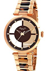 Kenneth Cole New York Women's KC4766