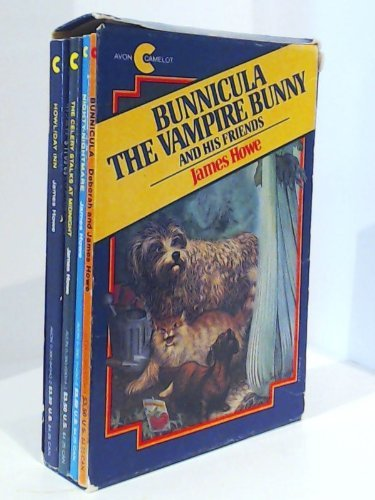 Bunnicula the Vampire Bunny and His Friends (Vampire Bunny)
