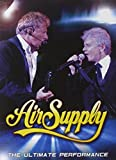 Air Supply: The Ultimate Performance
