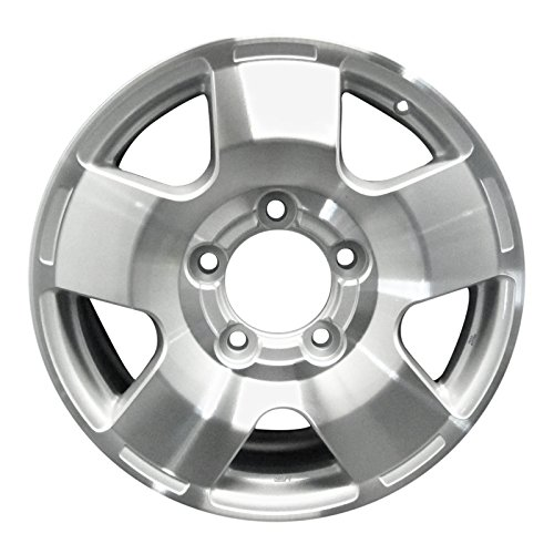 "Auto Rim Shop - New Reconditioned 18"" OEM Wheel for Toyota Tundra 2007 2008, 2009, 2010, 2011, 2012, 2013"