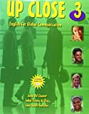 img - for Up Close 3: English for Global Communication (with Audio CD) book / textbook / text book