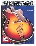 Complete Method for Modern Guitar (Mb93396)