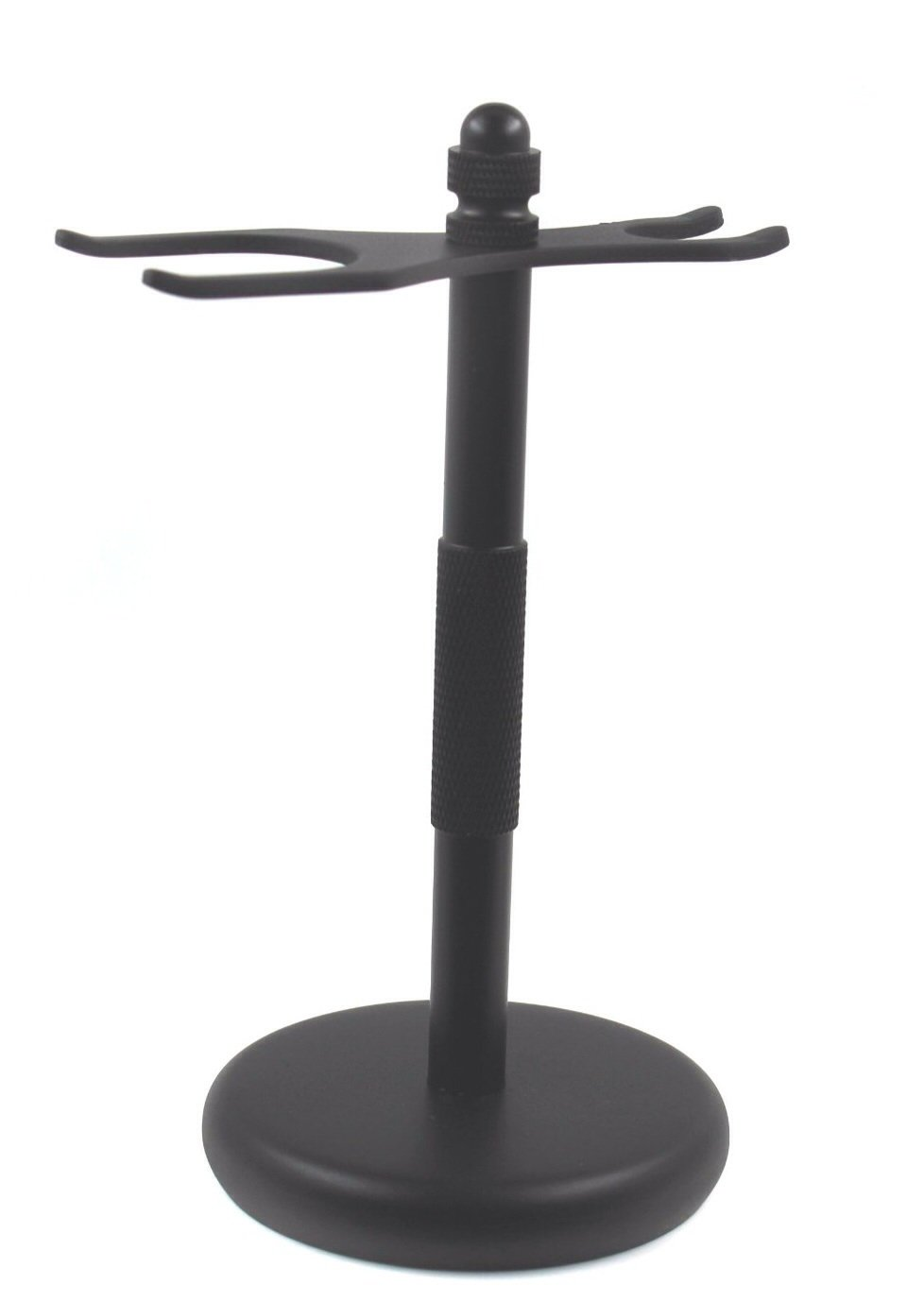 Fs Deluxe Razor and Brush Stand, Black