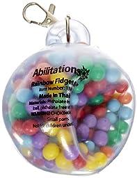 Abilitations Rainbow FidgetBall