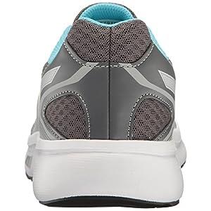ASICS Stormer Cleaning Shoe - heel