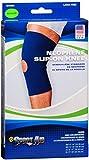 Sport Aid Neoprene Slip-On Knee Support Medium 1 Each (Pack of 10)