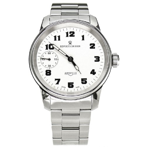 Revue Thommen Men's Watch(Model: 167,023,183)