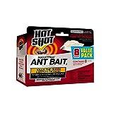 Hot Shot MaxAttrax Ant Bait2, 8-Count