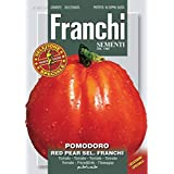 20 Seeds/Seeds Tomato red pear sel. franchi