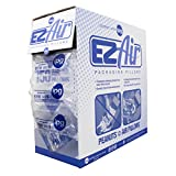 """IPG EZ Air Pre Inflated Packaging Pillows, 8"""" x"""