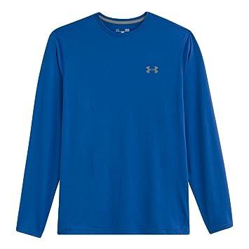 Under Armour Fitness - Sweatshirt Long Sleeve Tech tee 2.0 - Camiseta de Running para Hombre: UNDER ARMOUR: Amazon.es: Deportes y aire libre