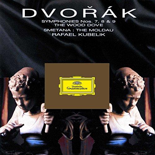 dvorak symphonies kubelik - 4