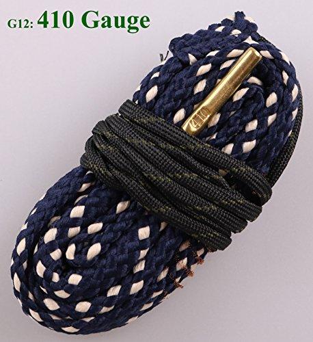 New Cleaning Shotgun Gun 410 GA Gauge Rfile Barrel Cleaner
