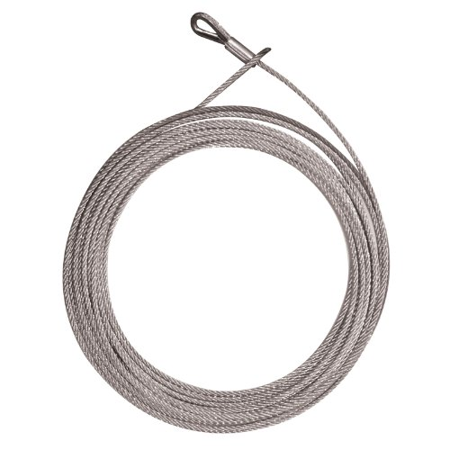 Extreme Max 5600.3009 45' ATV Winch Cable - Extreme Atv
