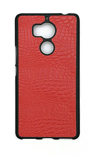 51d712stzxL Case for Infinix Zero 4 X555 Case TPU Soft Cover Red.