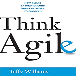 Think Agile Audiobook