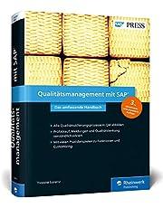 Qualitatsmanagement mit SAP [German]
