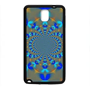 Artistic aesthetic fractal fashion phone case for Iphone 5/5S Case Cover