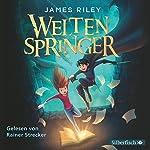 Weltenspringer | James Riley