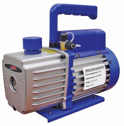 ATD Tools 3453 3 CFM Vacuum Pump