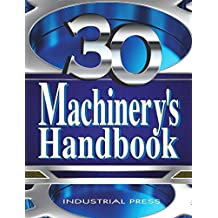Machinery's Handbook, Large Print Edition