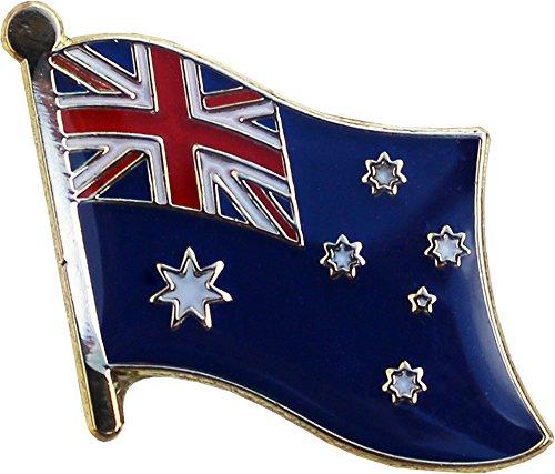 National Lapel Pin (Australia - National Lapel Pin)