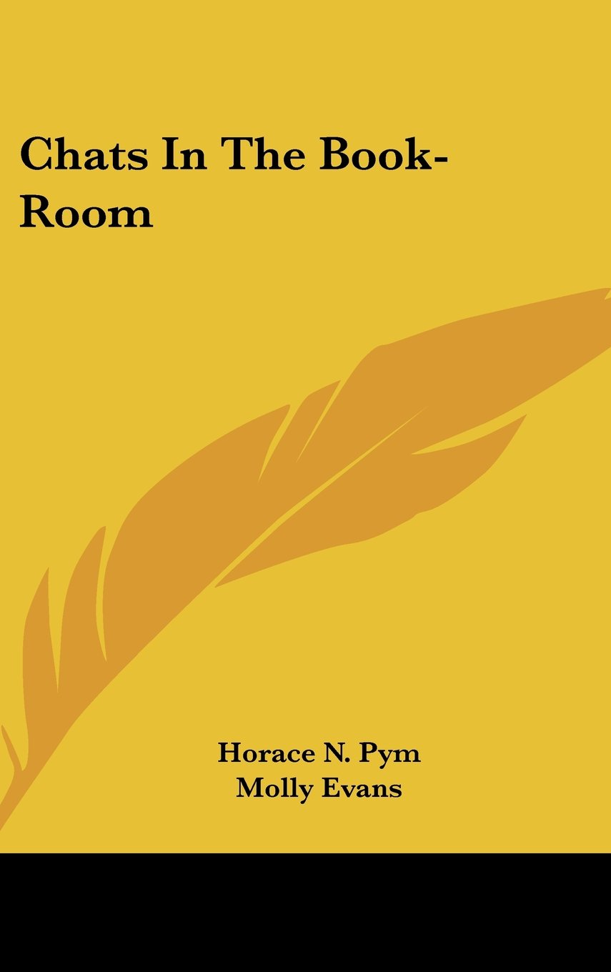 Download Chats In The Book-Room PDF