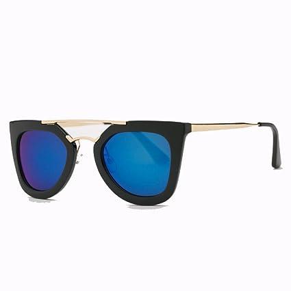 RAQ Gafas de Sol de Mujer Ojos de Gato Gafas de Sol de Moda ...