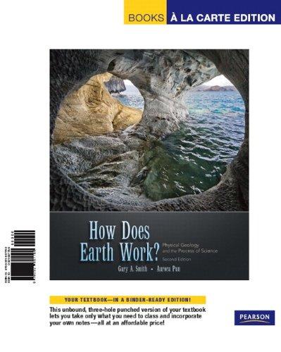 Physical Geology Book Pdf