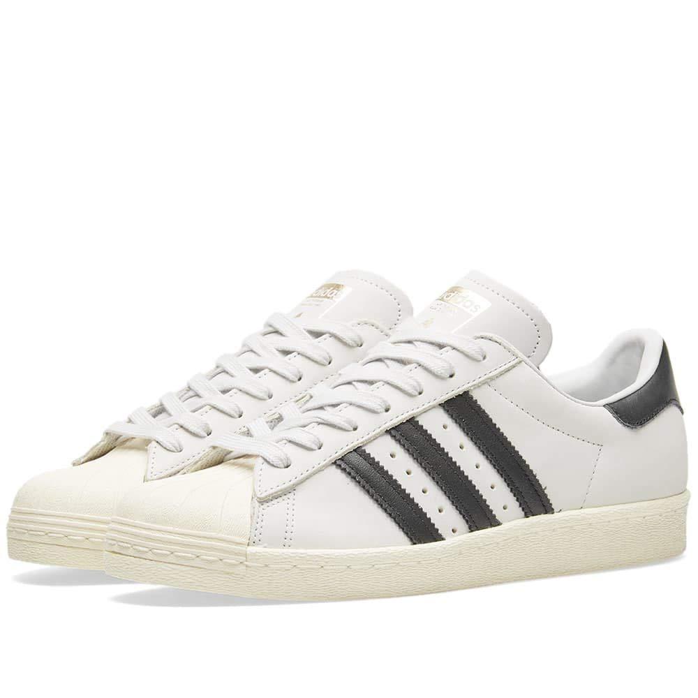 d25a6af26efb5 Amazon.com   adidas Originals Women's Superstar 80s Shoes CQ2512 ...