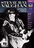 Stevie Ray Vaughan Guitar Play-Along DVD Volume 32