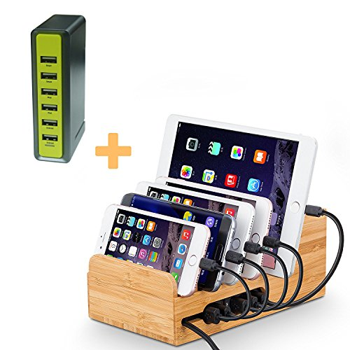 Lottogo Charging Station Organizer Sumsung product image