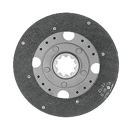 Amazon com: PTO Clutch Plate Massey Ferguson International