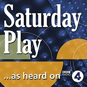 Playing with Fire (The Saturday Play) Radio/TV Program