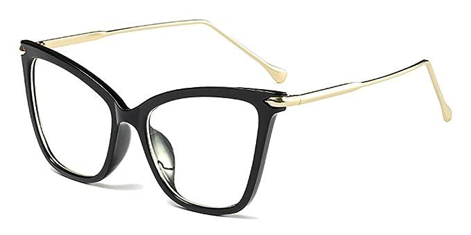 Interesantes gafas retro con diseño de ojos de gato. Opción de colores.