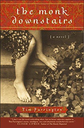 The Monk Downstairs: A Novel pdf epub