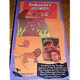 Children's Stories From Africa 2