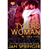 Tyler's Woman (The Outlaw Lovers Book 4)