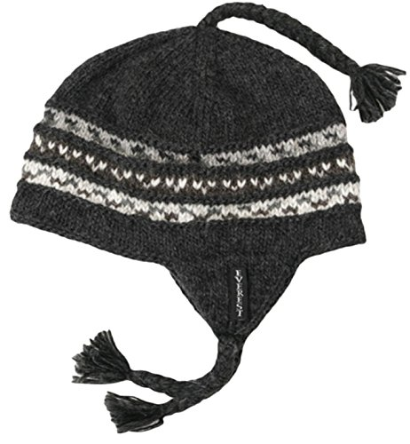 8f241588e0f Amazon.com  Everest Designs Kids   Baby Braided Earflap