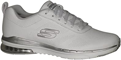 where can i buy look out for well known Skechers Womens Skech-Air Infinity - Ozones