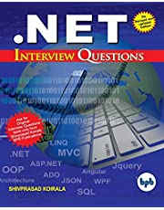 .NET Interview Questions: Get the birds eye view of what is needed in .NET interview
