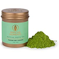 Matcha Groene Thee Poeder 30g   Premium Kwaliteit Uit Japan   Versterkt het Immuunsysteem   Eerlijk en Duurzaam   Detox…